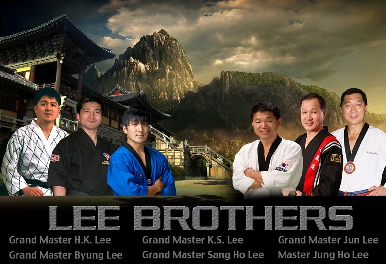Lee Brothers of NC and VA