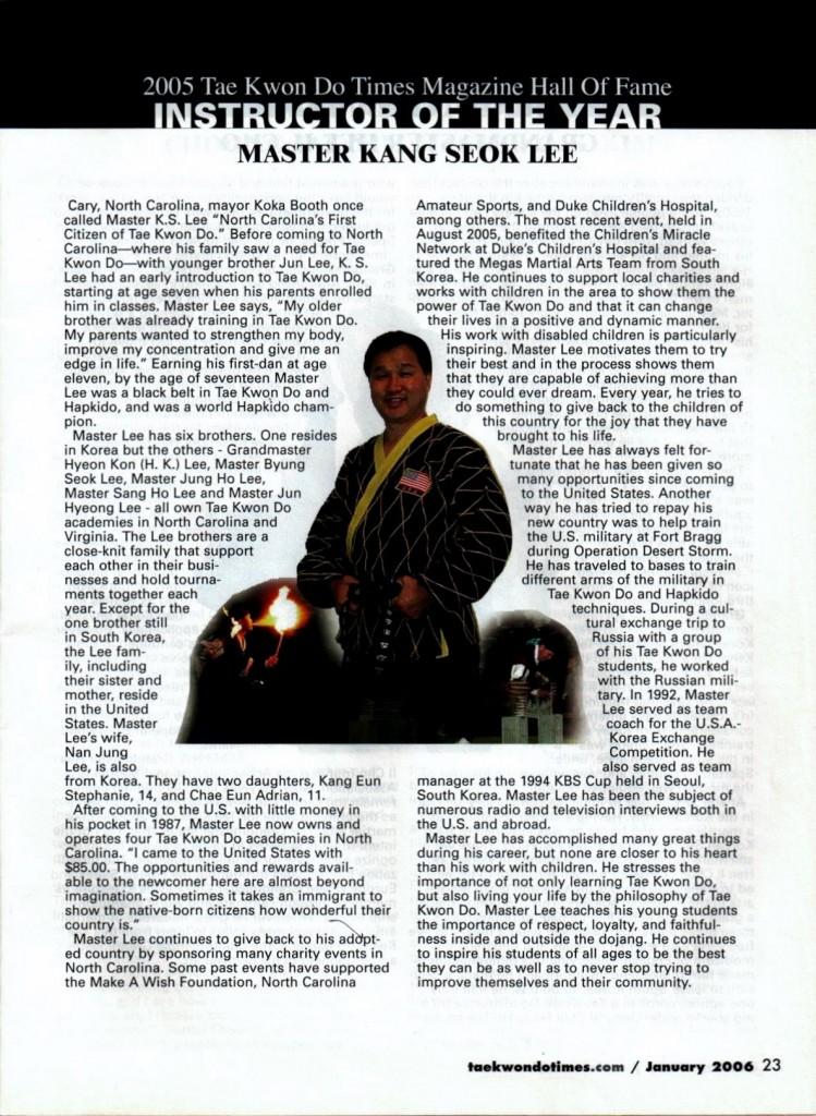 tkd times Jan 2006 (2)